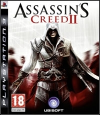 Assassin's Creed II 2 PL (PS3)